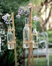 44 Stunning Backyard Wedding Decor Ideas On A Budget (13)