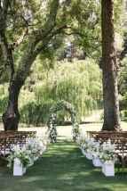 44 Stunning Backyard Wedding Decor Ideas On A Budget (14)
