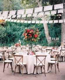 44 Stunning Backyard Wedding Decor Ideas On A Budget (21)