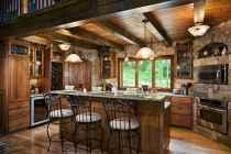 50 Best Log Cabin Homes Modern Design Ideas (10)