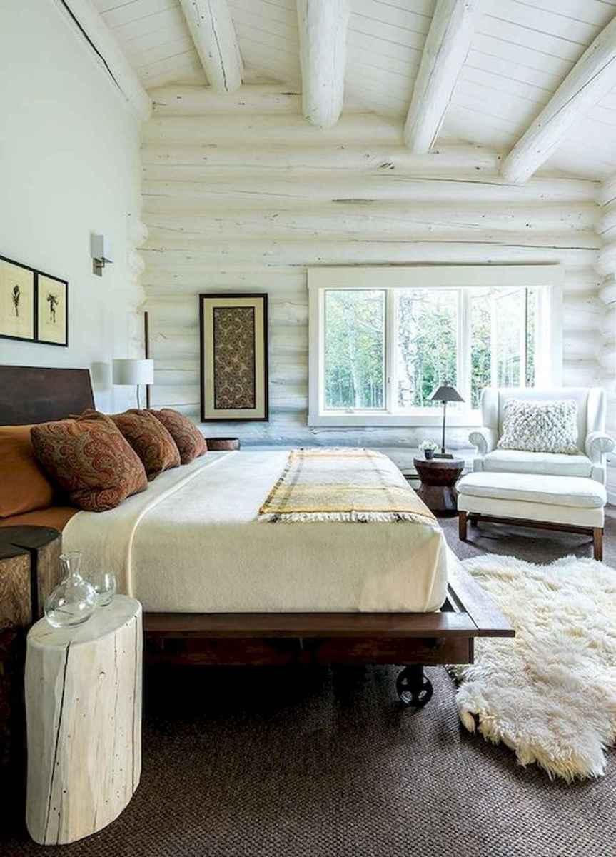 50 Best Log Cabin Homes Modern Design Ideas (11)