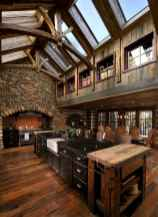 50 Best Log Cabin Homes Modern Design Ideas (28)