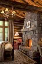50 Best Log Cabin Homes Modern Design Ideas (32)
