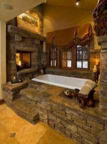 50 Best Log Cabin Homes Modern Design Ideas (7)