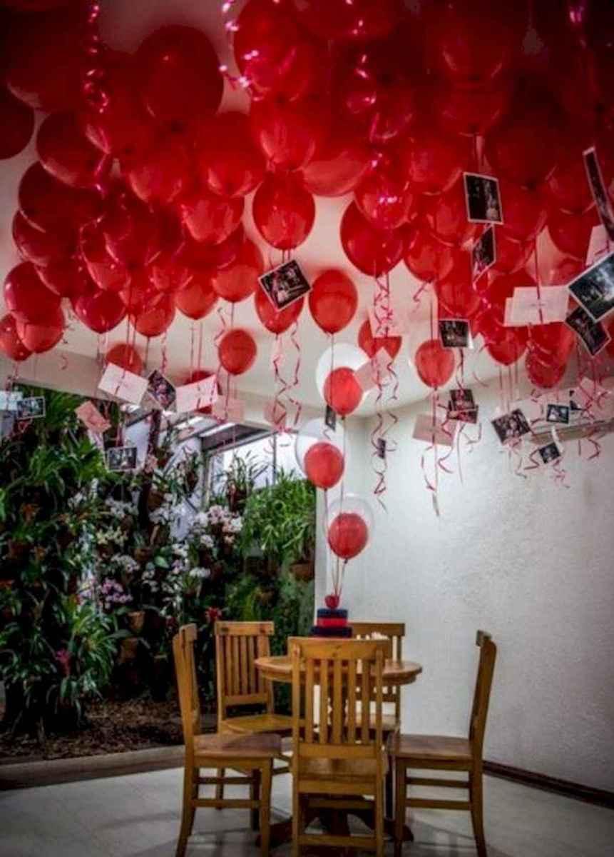 50 Romantic Valentines Day Decor Ideas (19)