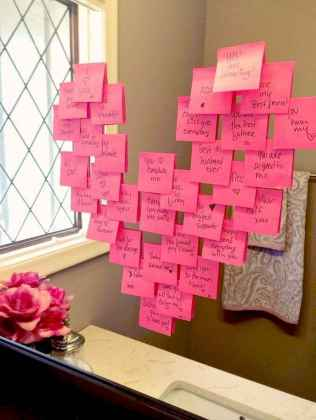 50 Romantic Valentines Day Decor Ideas (37)