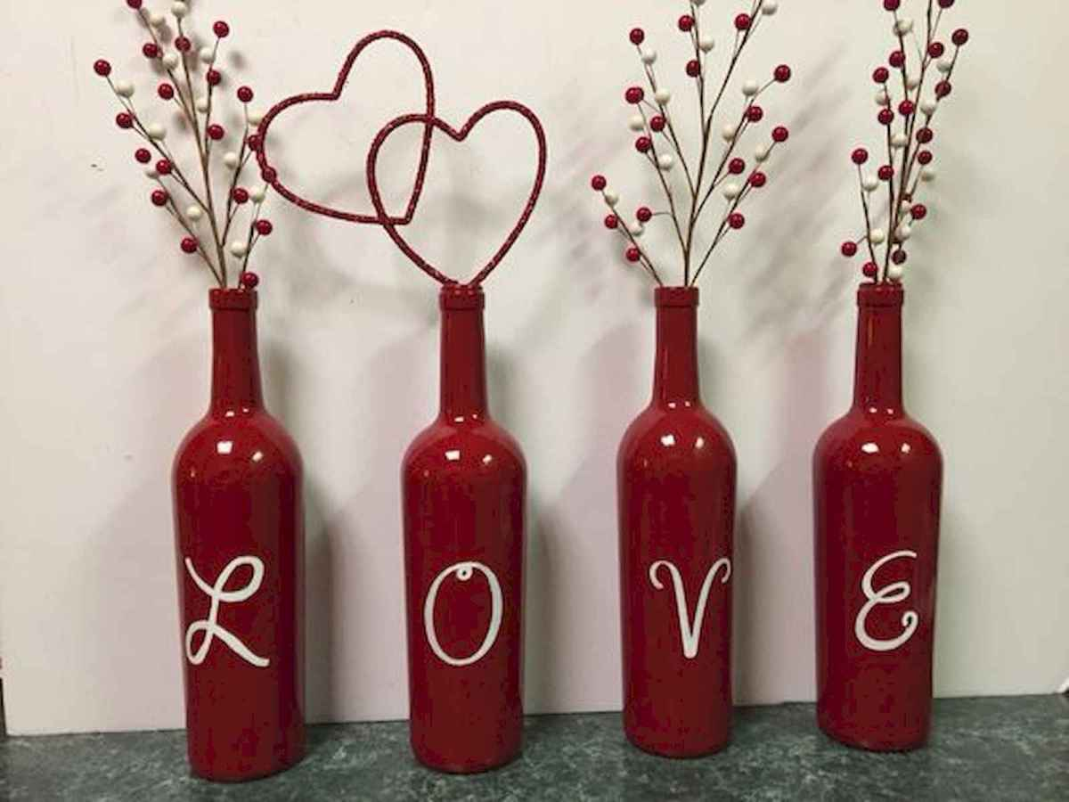 50 Romantic Valentines Day Decor Ideas (38)