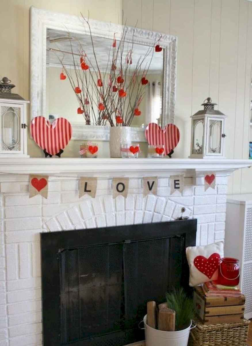 50 Romantic Valentines Day Decor Ideas (50)