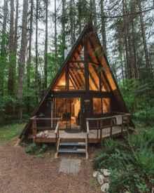 75 Best Log Cabin Homes Plans Design Ideas (17)