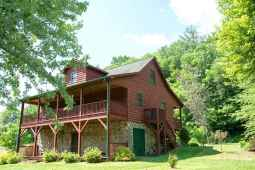 75 Best Log Cabin Homes Plans Design Ideas (30)