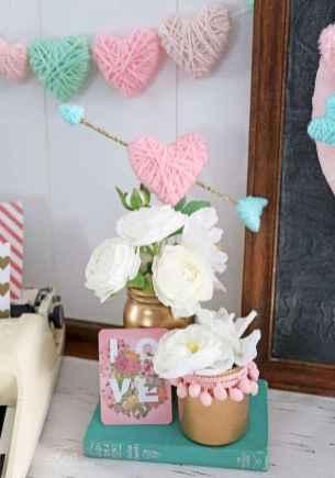 75 Romantic Valentines Day Crafts Design Ideas (27)