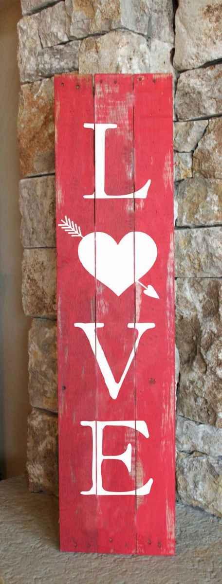 75 Romantic Valentines Day Crafts Design Ideas (35)