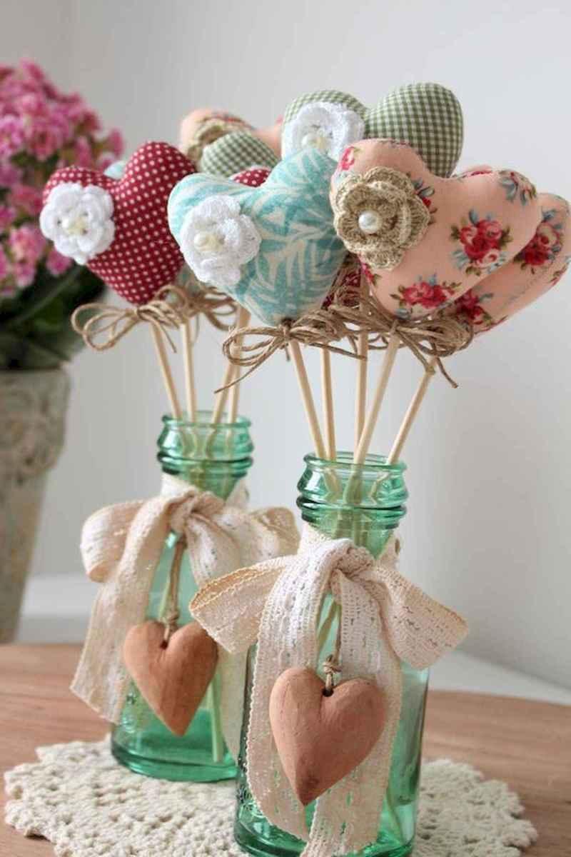 75 Romantic Valentines Day Crafts Design Ideas (51)