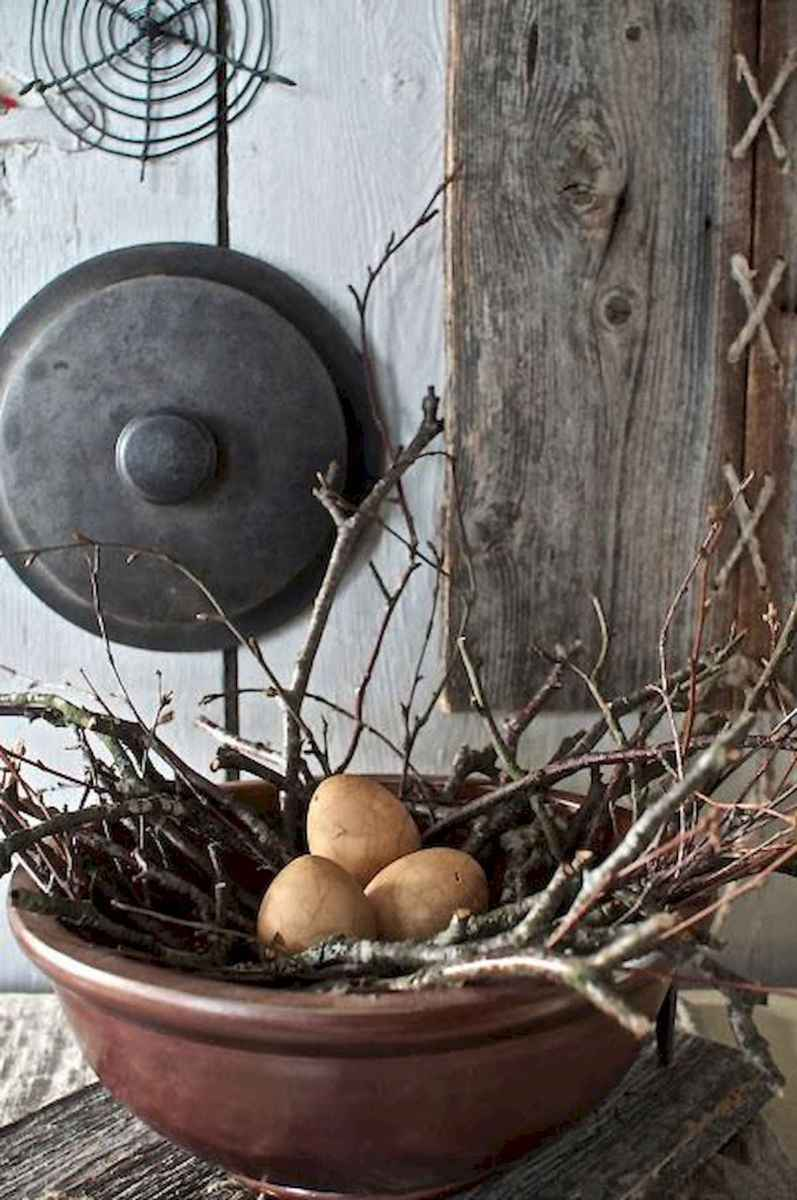 30 Rustic Decorations Ideas for Spring (10)
