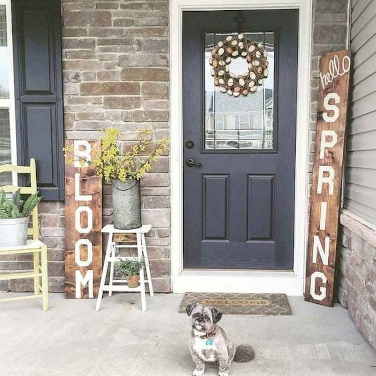 30 Rustic Decorations Ideas for Spring (12)