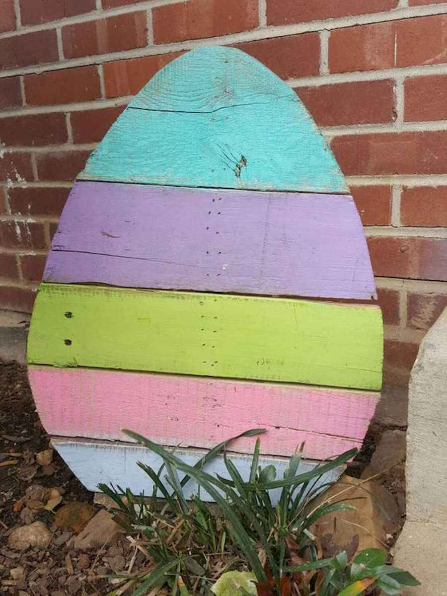 30 Rustic Decorations Ideas for Spring (17)