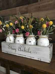 30 Rustic Decorations Ideas for Spring (20)