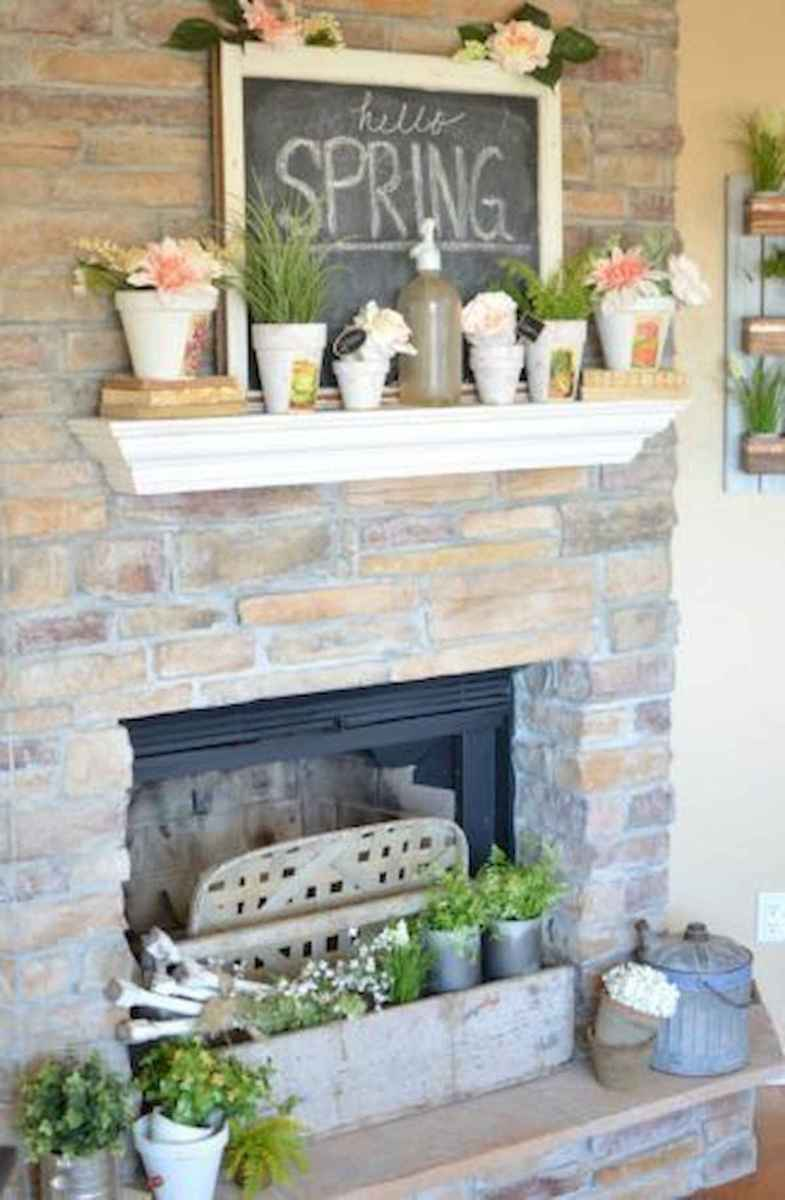 30 Rustic Decorations Ideas for Spring (22)