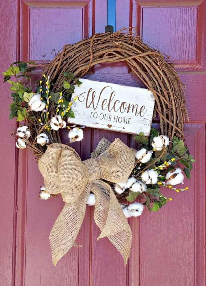 30 Rustic Decorations Ideas for Spring (4)
