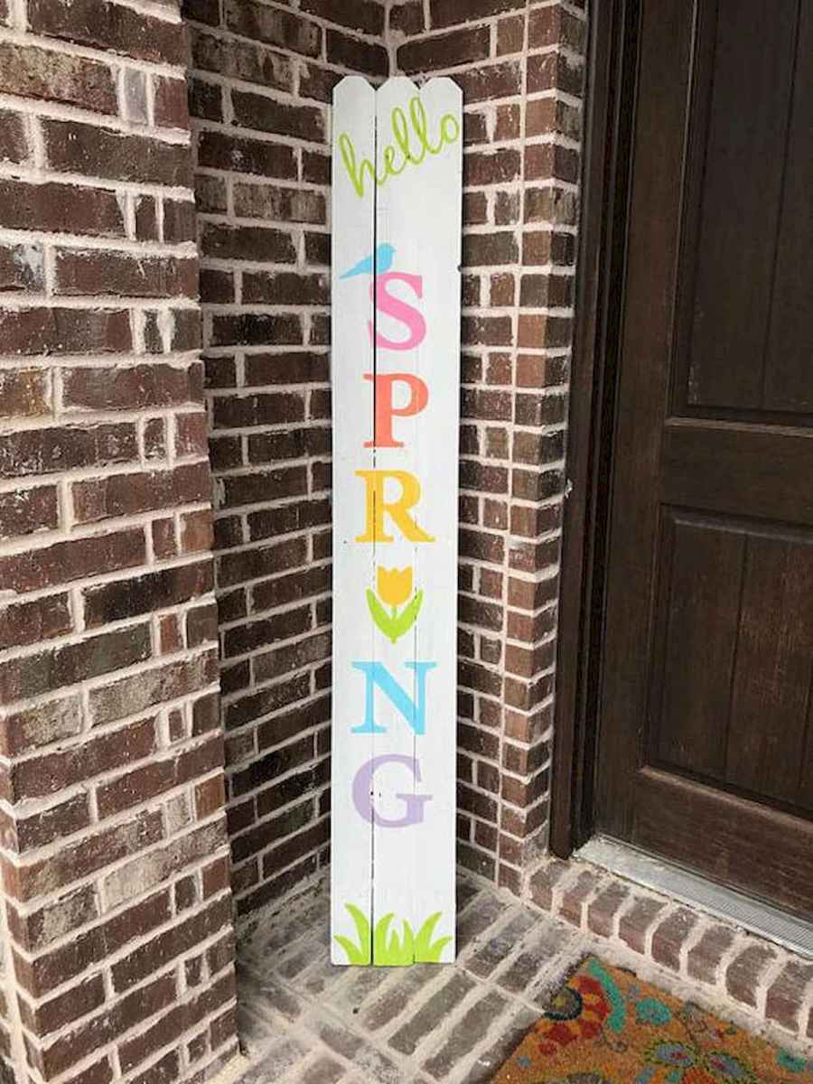 30 Rustic Decorations Ideas for Spring (7)