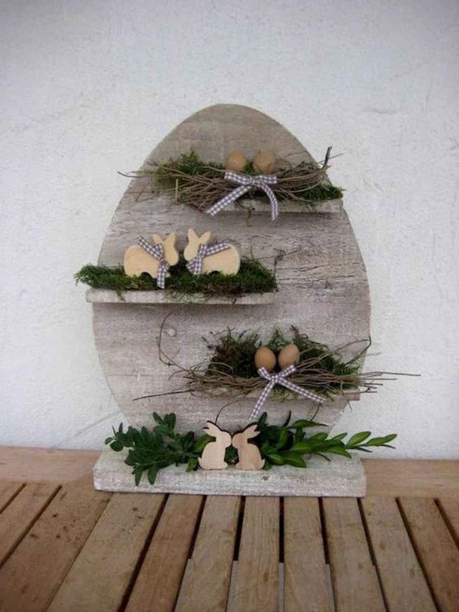 40 Best Easter Decorations Ideas (17)