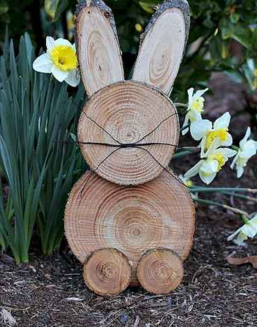 40 Best Easter Decorations Ideas (26)