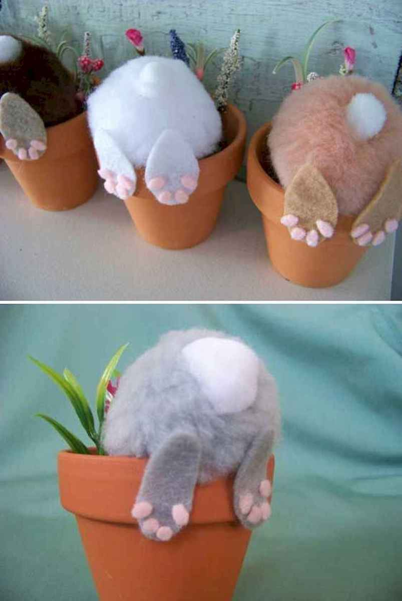 40 Best Easter Decorations Ideas (33)