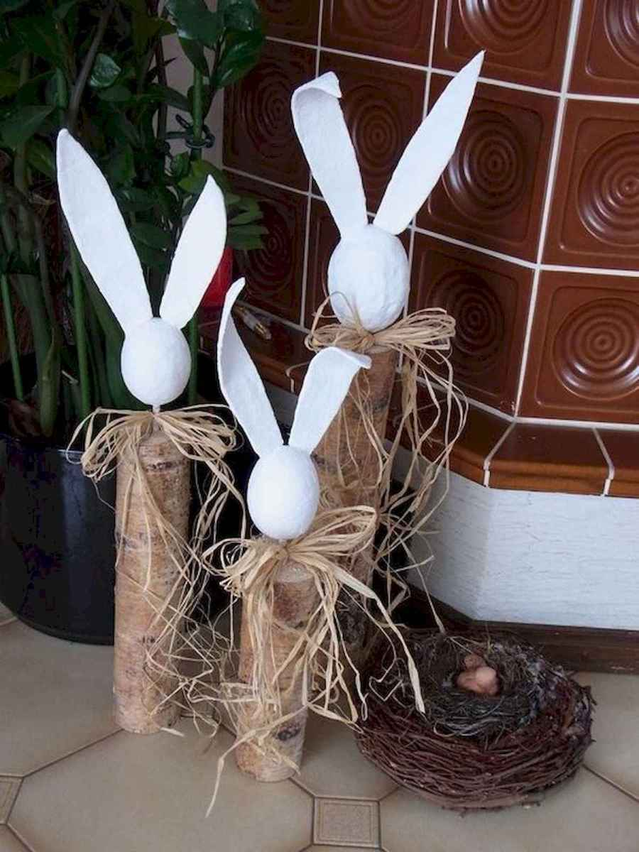 40 Best Easter Decorations Ideas (36)