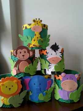 40 Easy DIY Spring Crafts Ideas for Kids (6)