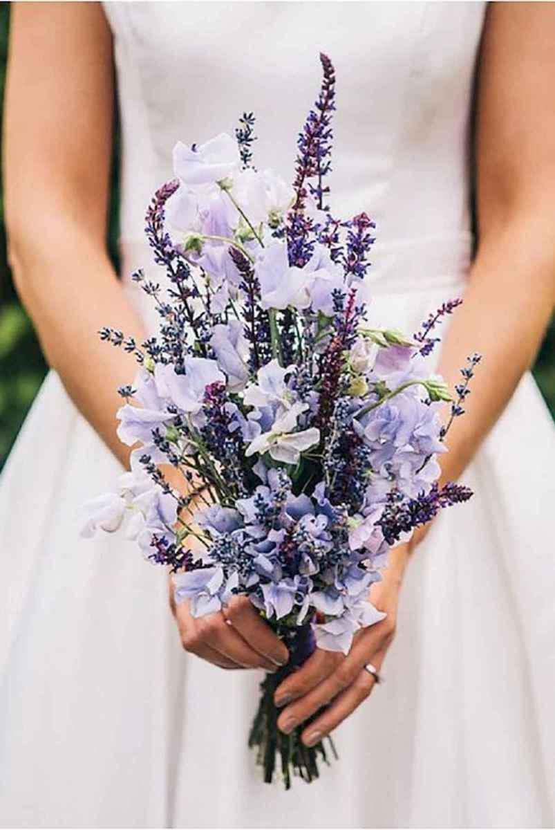 50 Beautiful Spring Bridesmaid Bouquets for Wedding Ideas (6)