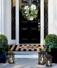 50 Beautiful Spring Decorating Ideas for Front Porch (37)