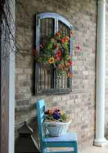 50 Beautiful Spring Decorating Ideas for Front Porch (8)