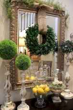50 Beautiful Spring Mantle Decorating Ideas (10)