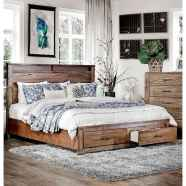 50 Favorite Bedding for Farmhouse Bedroom Design Ideas and Decor (1)