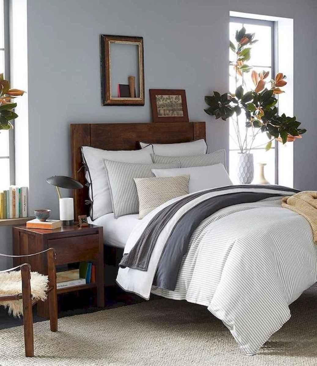 50 Favorite Bedding for Farmhouse Bedroom Design Ideas and Decor (45)