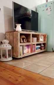 50 Favorite DIY Projects Pallet TV Stand Plans Design Ideas (6)