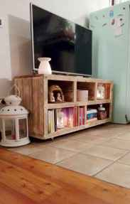 50 Favorite DIY Projects Pallet TV Stand Plans Design Ideas (6)