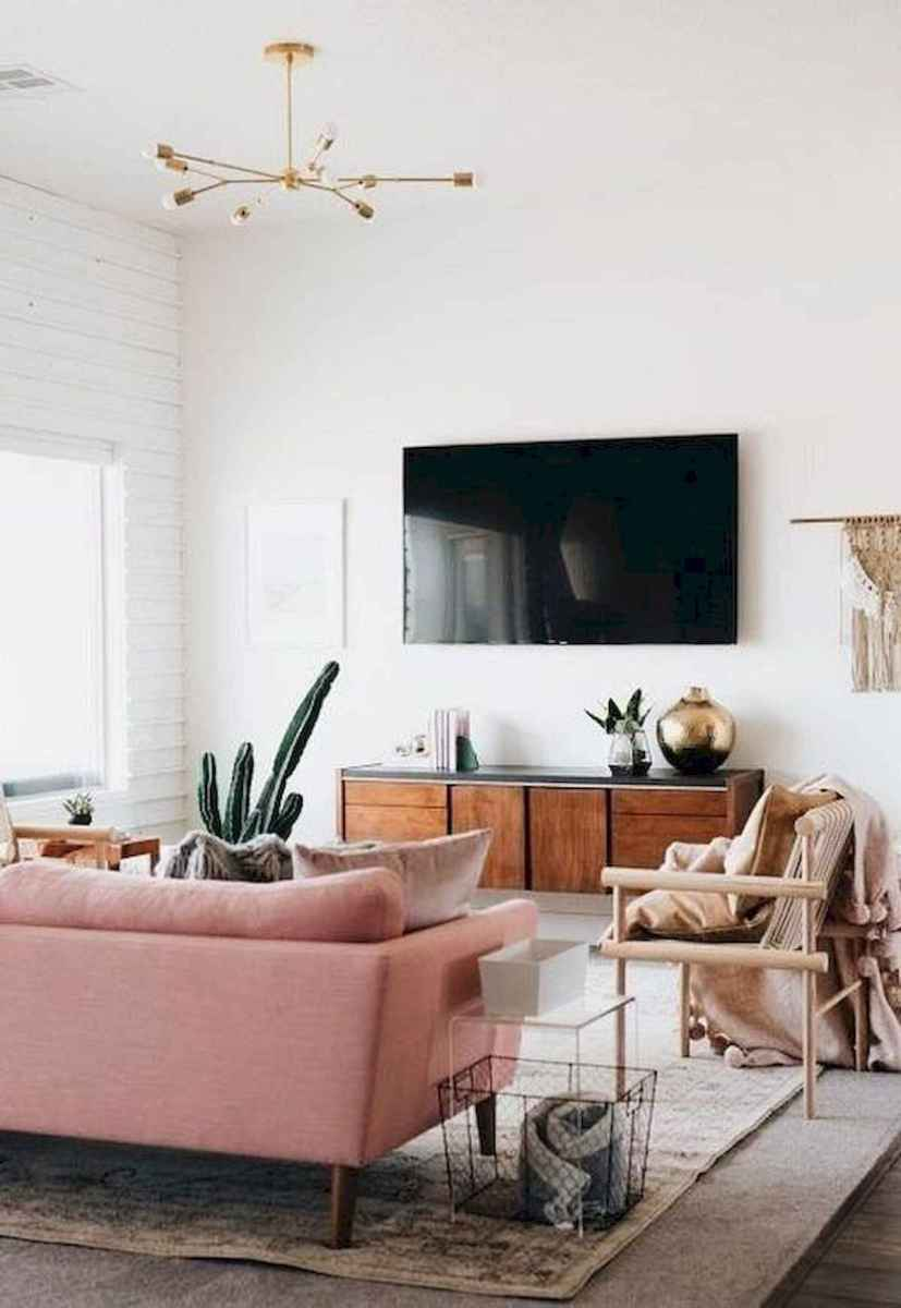 50+ Genius Small Living Room Decor Ideas And Remodel for Your First Apartment (39)