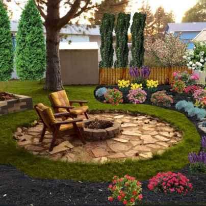50 Magical Outdoor Fire Pit Design Ideas (11)