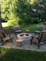 50 Magical Outdoor Fire Pit Design Ideas (24)