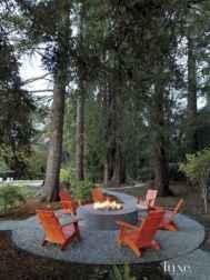 50 Magical Outdoor Fire Pit Design Ideas (31)