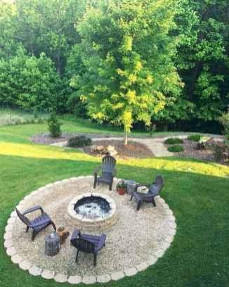 50 Magical Outdoor Fire Pit Design Ideas (44)
