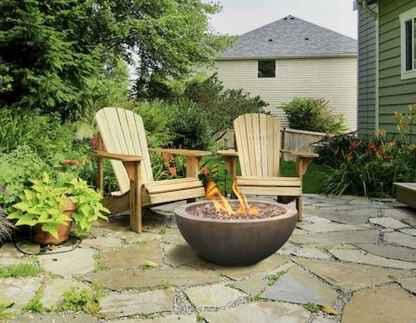 50 Magical Outdoor Fire Pit Design Ideas (45)