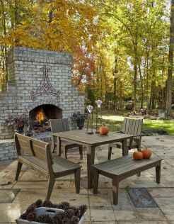 50 Magical Outdoor Fire Pit Design Ideas (49)