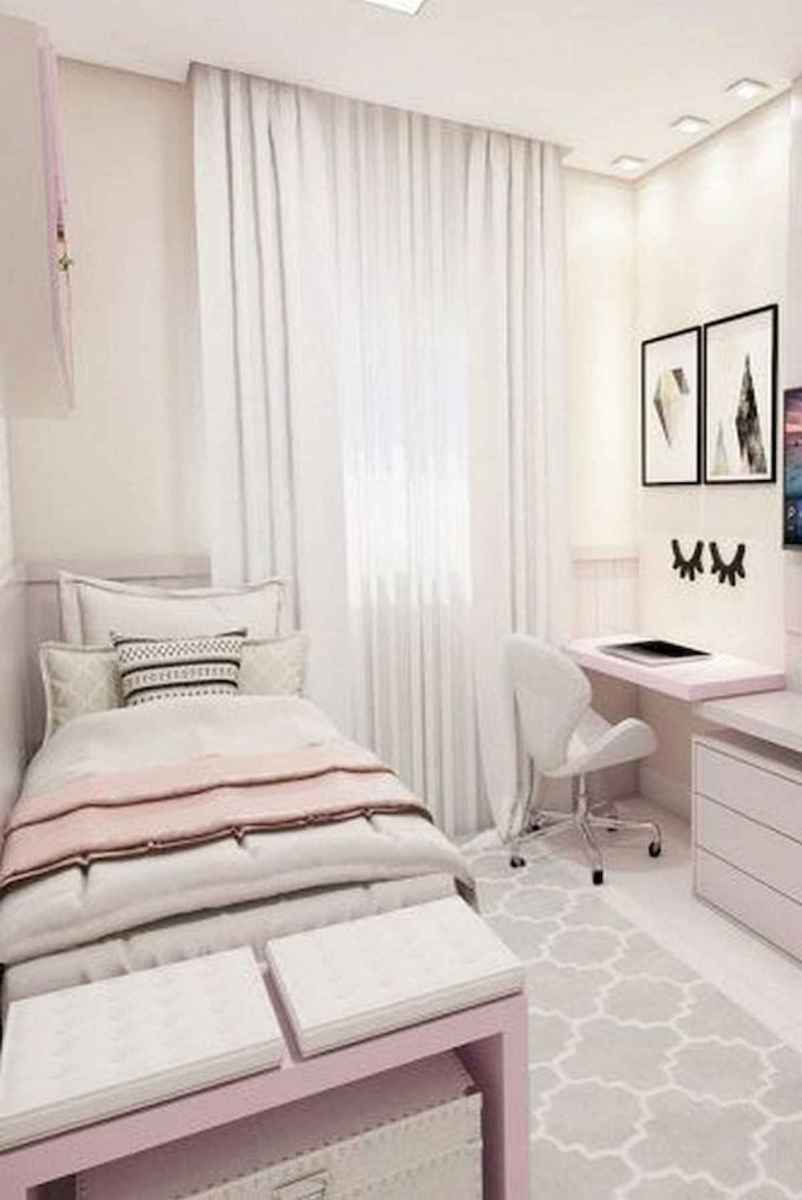 50 Stunning Small Apartment Bedroom Design Ideas and Decor (23)