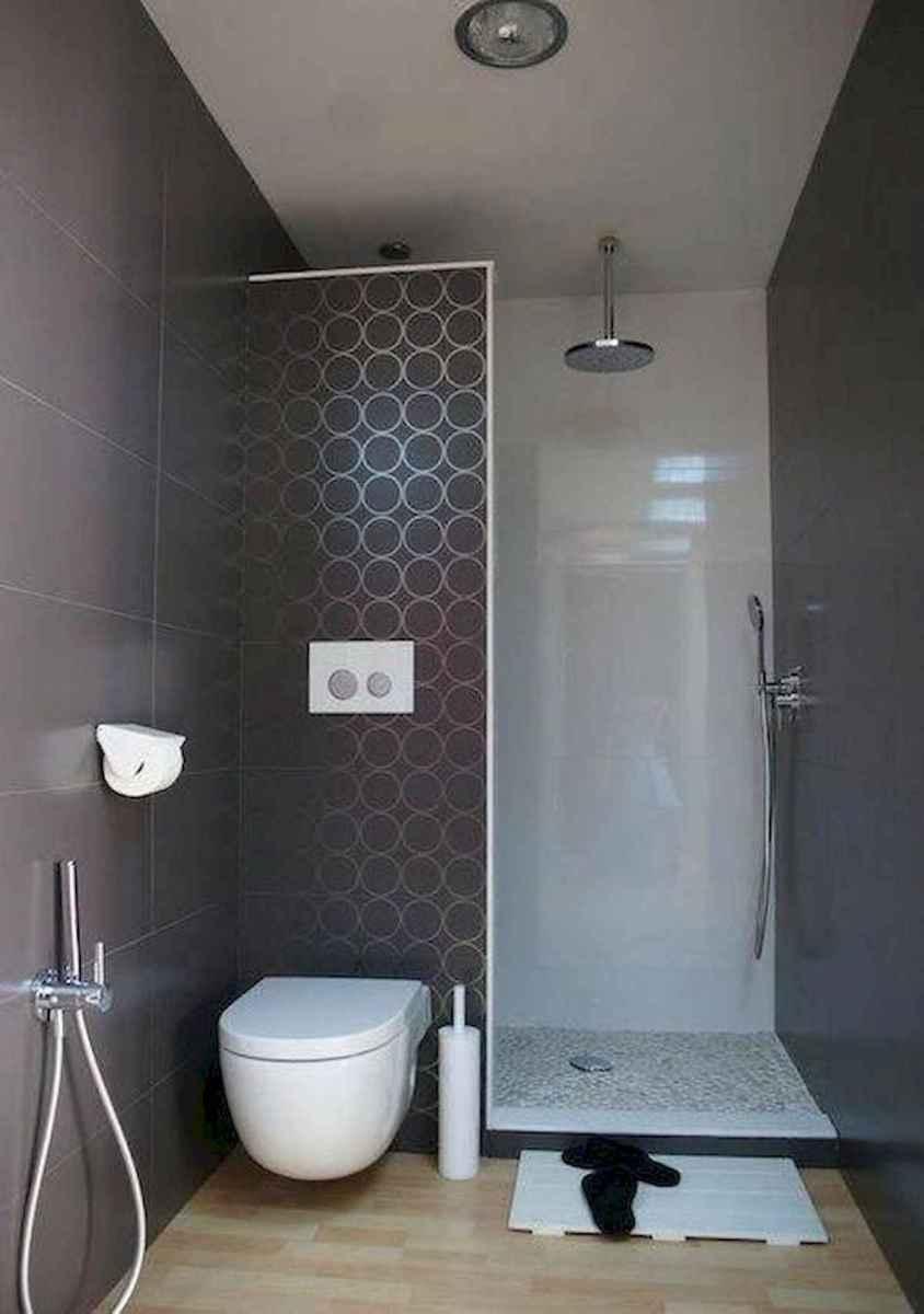 50 Stunning Small Bathroom Makeover Ideas (11)