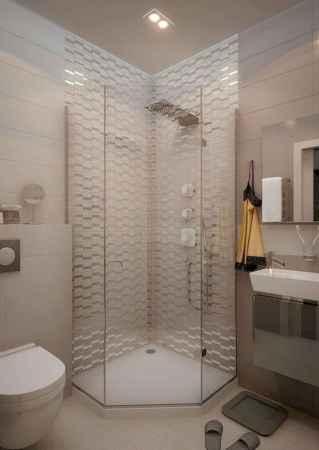 50 Stunning Small Bathroom Makeover Ideas (12)
