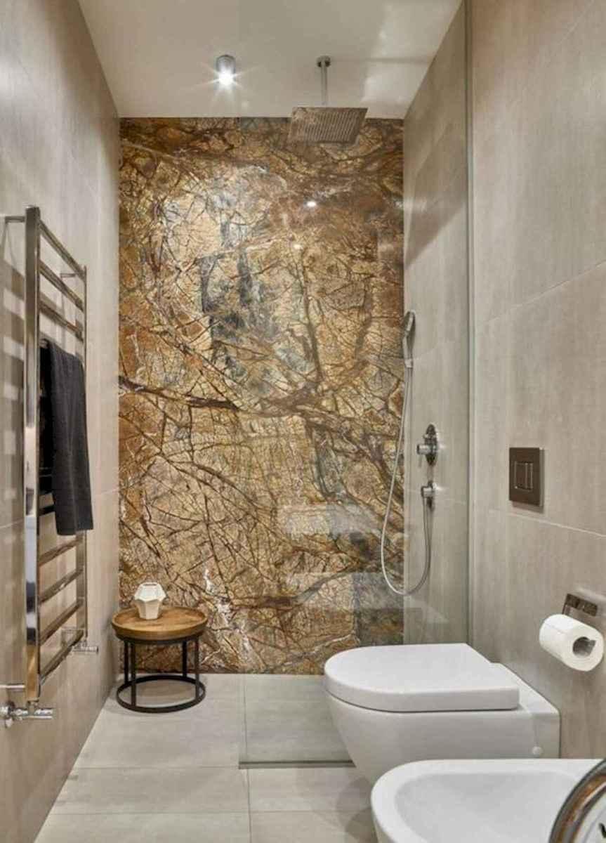 50 Stunning Small Bathroom Makeover Ideas (22)