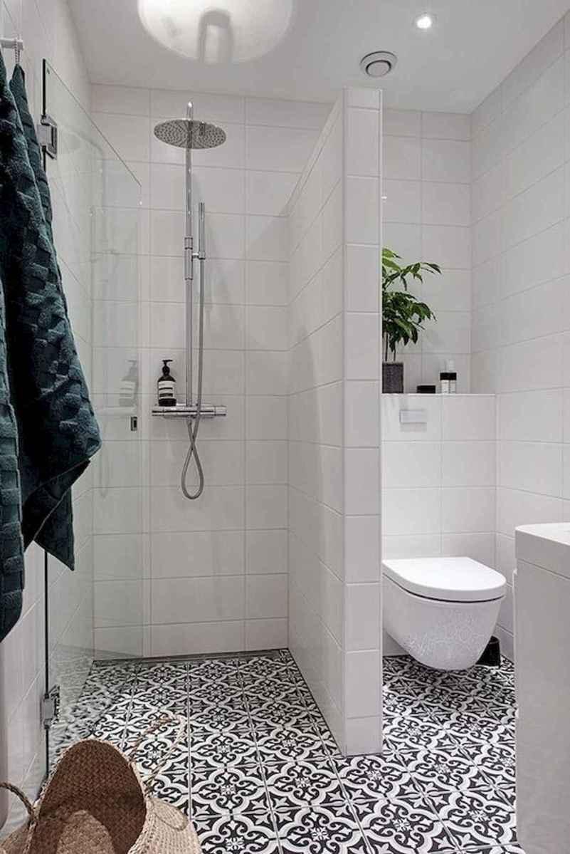 50 Stunning Small Bathroom Makeover Ideas (3)