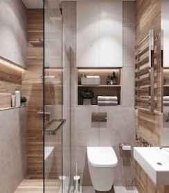 50 Stunning Small Bathroom Makeover Ideas (33)